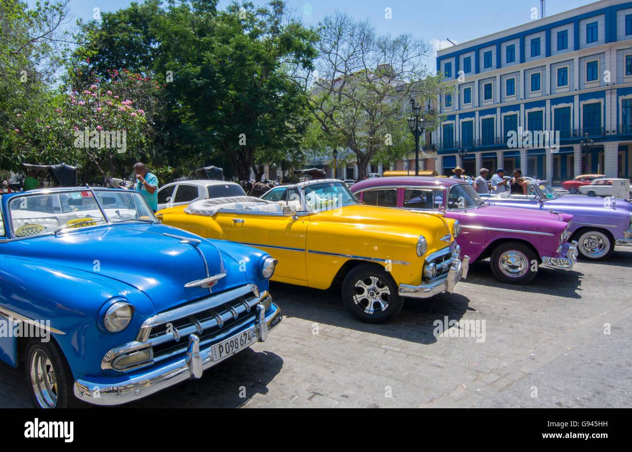 Classic Cars Miami Rent