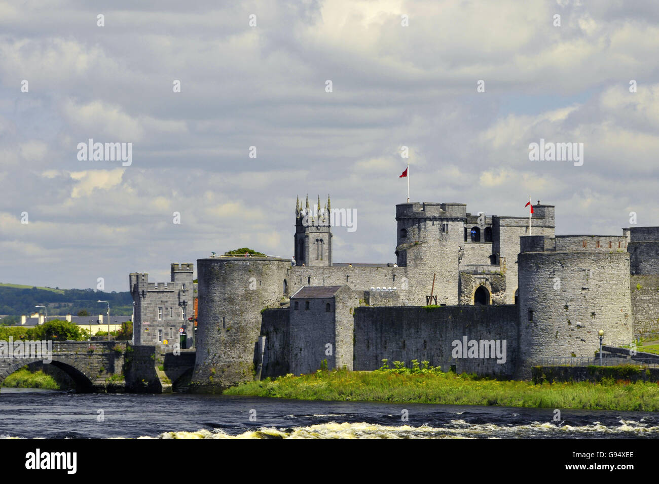 County Limerick Stock Photos Amp County Limerick Stock