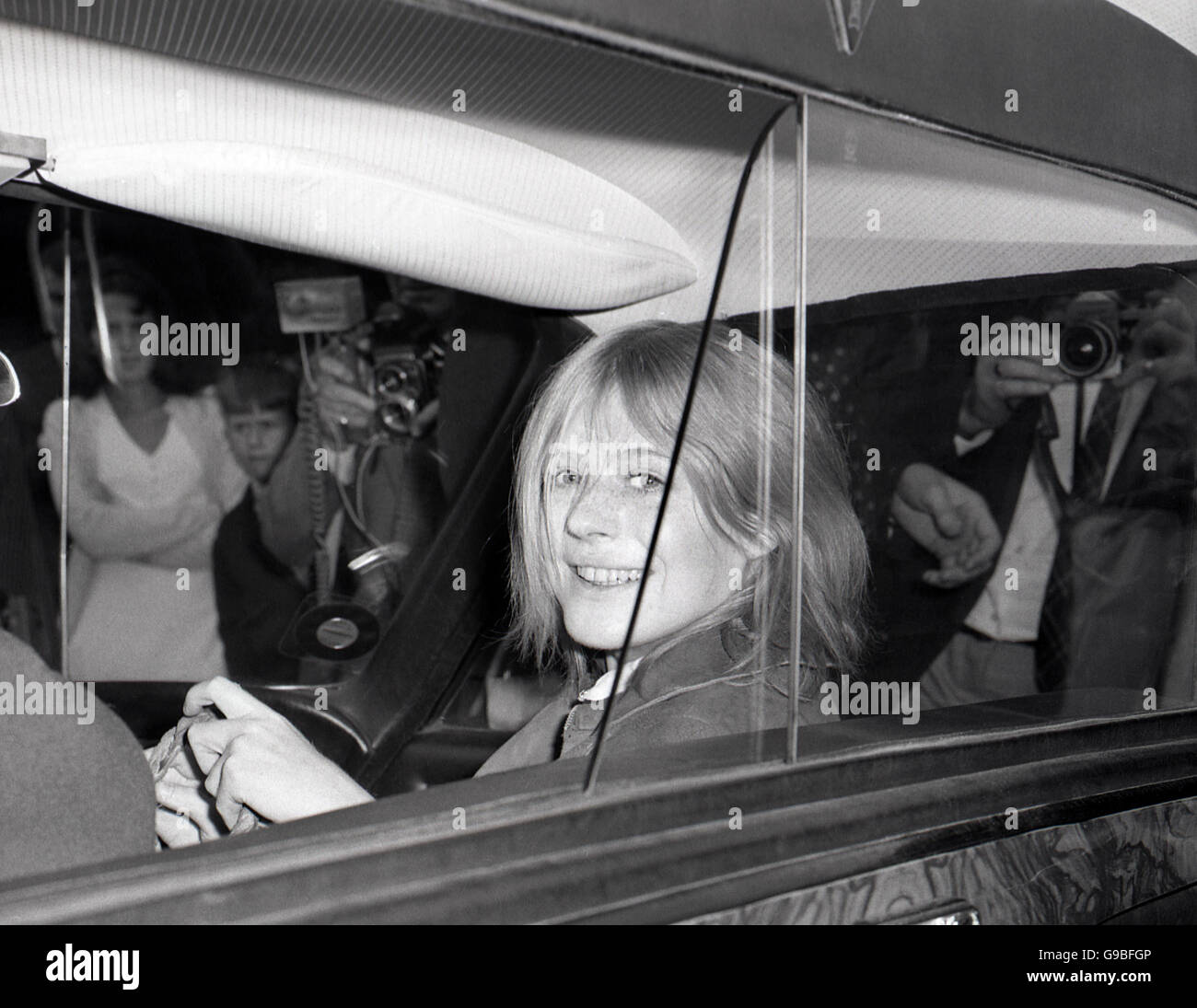 1960music stock photos 1960music stock images alamy marianne faithfull stock image altavistaventures