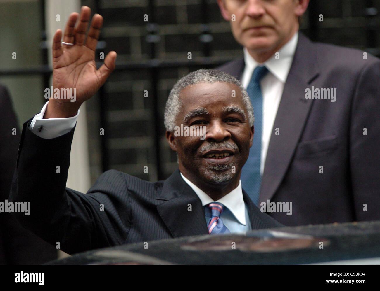 mbeki stock photos amp mbeki stock images alamy