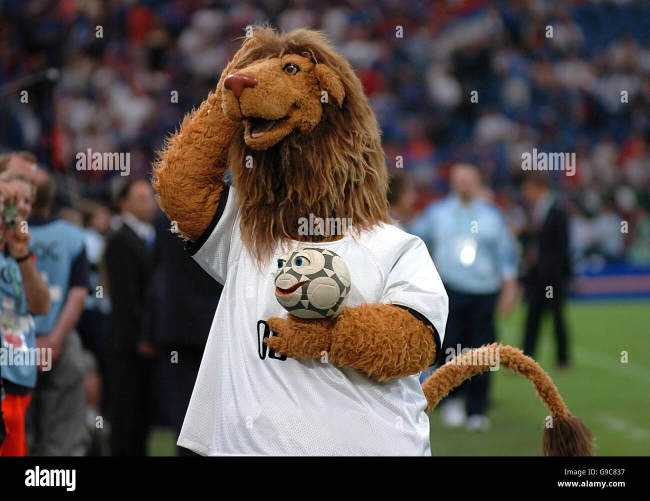 World Cup Germany Stock Photos & World Cup Germany Stock ...