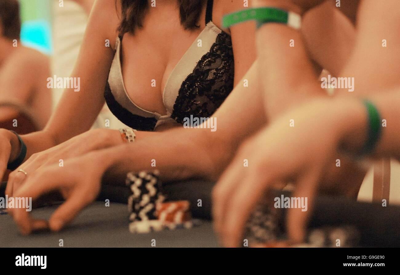 Championship london poker strip world
