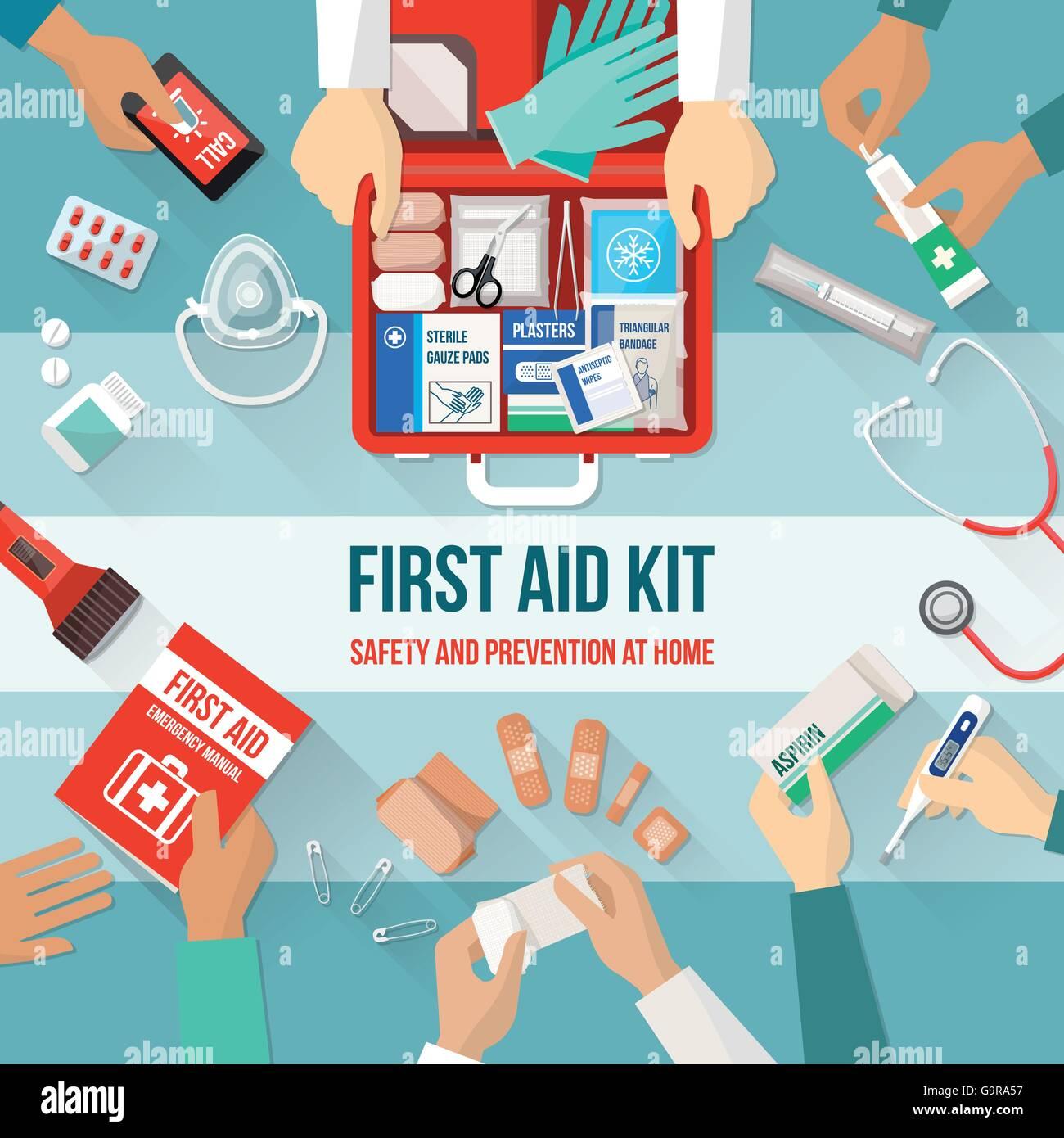 first aid emergency medicine pdf