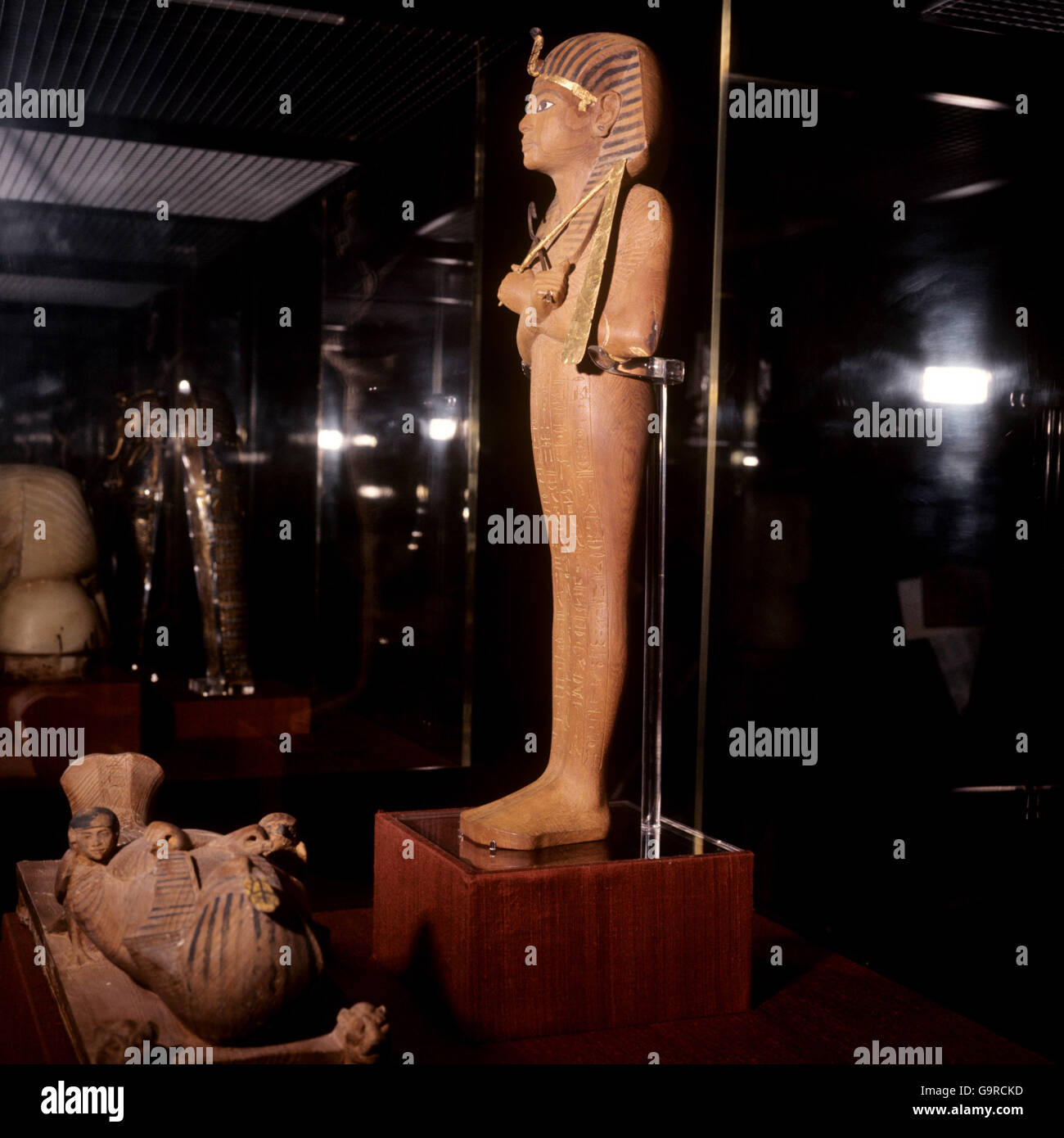 Mummy exhibition stock photos mummy exhibition stock images page 2 alamy - Eternity gran canaria ...