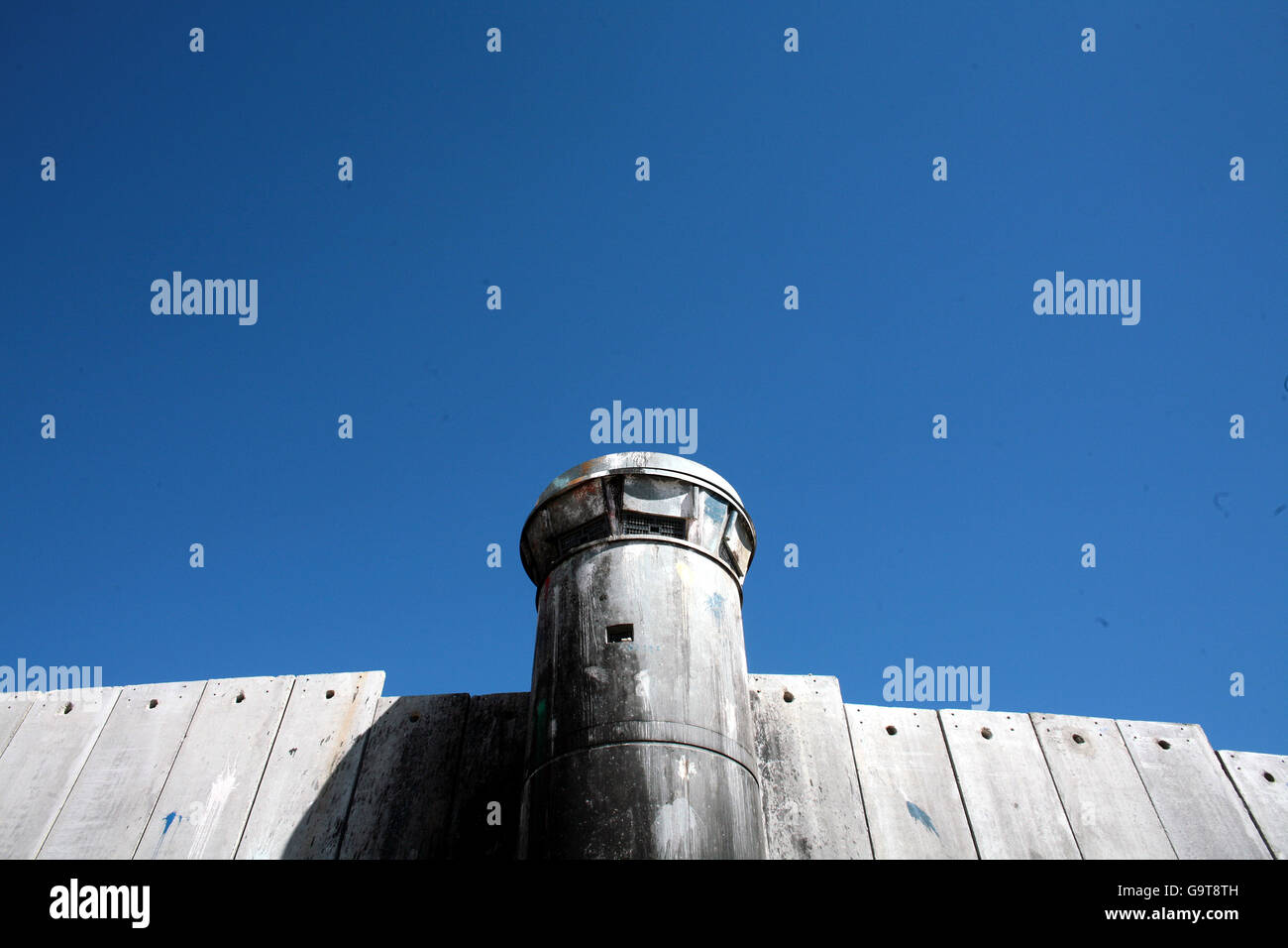 Mid East travel pictures - Stock Image