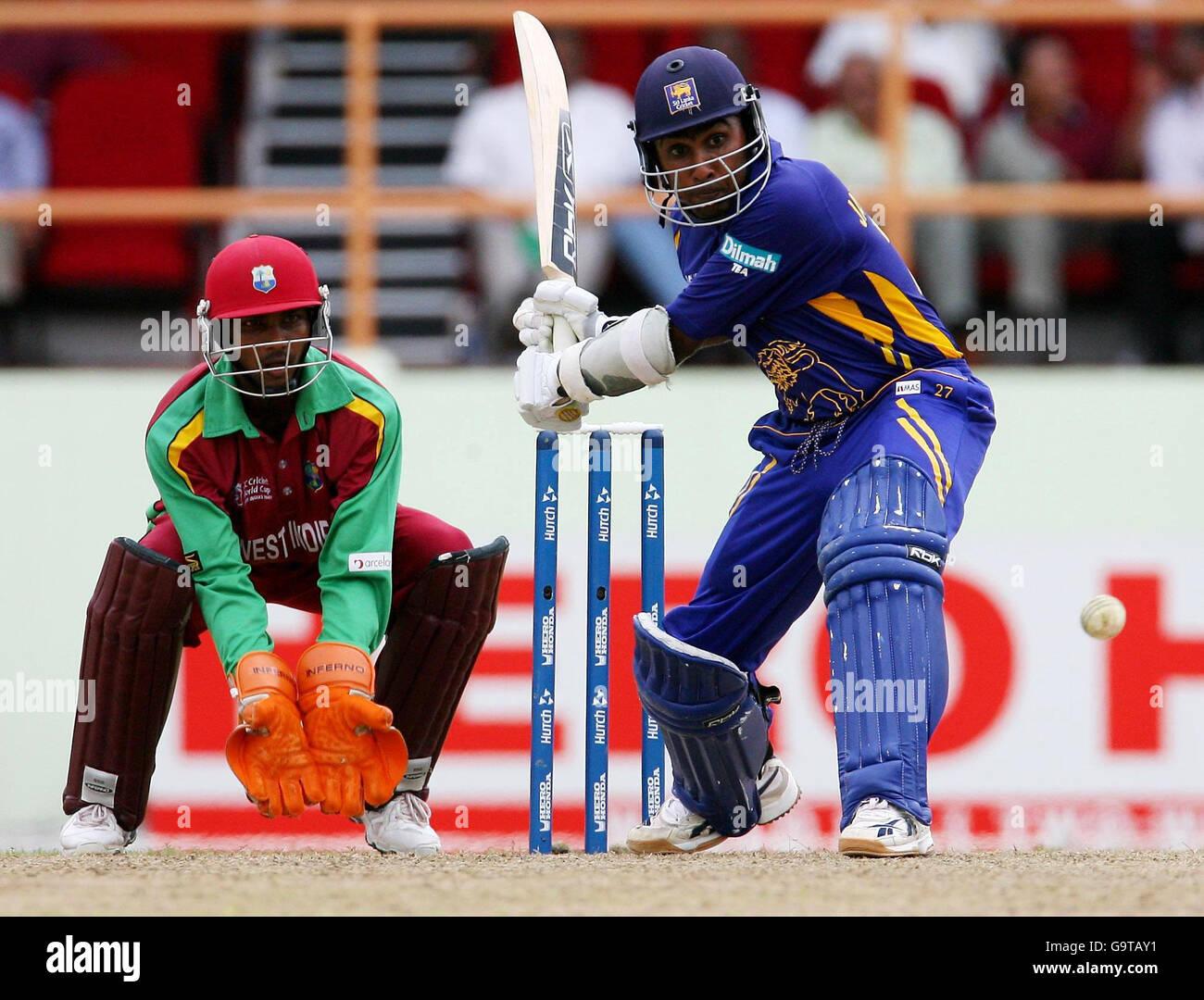 Cricket Icc Cricket World Cup 2007 Super Eight West