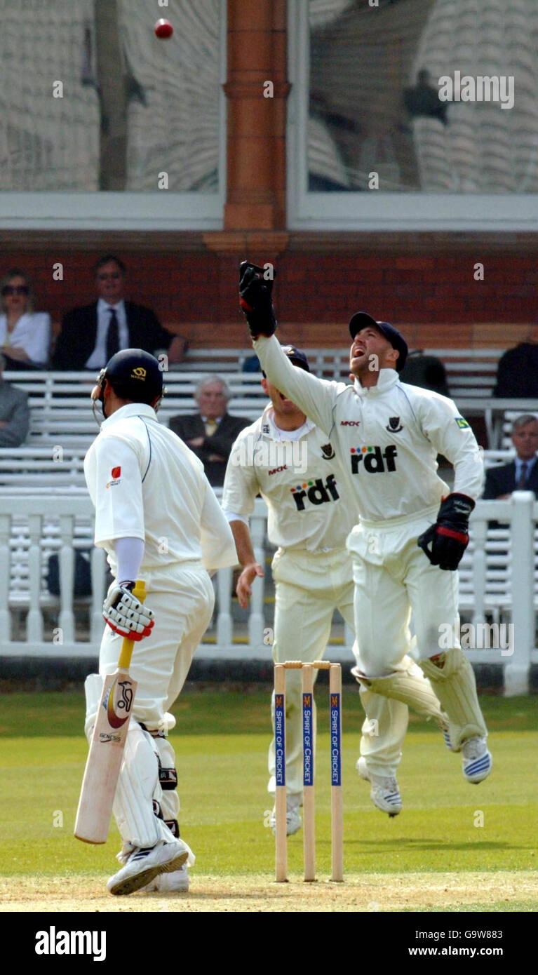 Cricket Marylebone Cricket Club V Sussex County Cricket