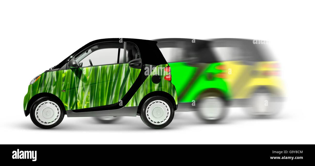 Fuel Efficient Cars Stock Photos & Fuel Efficient Cars Stock Images ...