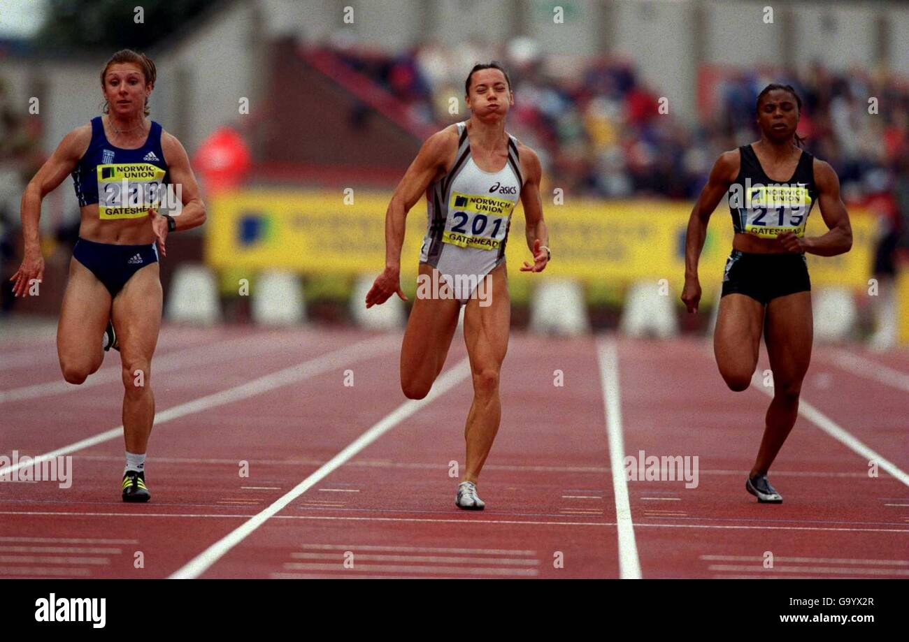Discussion on this topic: Ray Stevenson (born 1964), zhanna-pintusevich-block-sprint-runner-world-100-m-200-m/