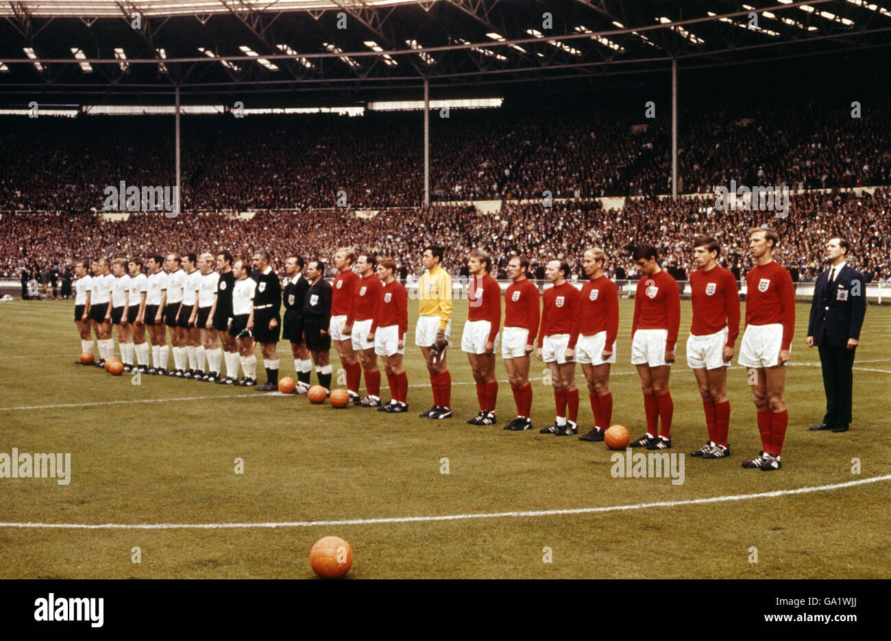 1966 world cup final - photo #19