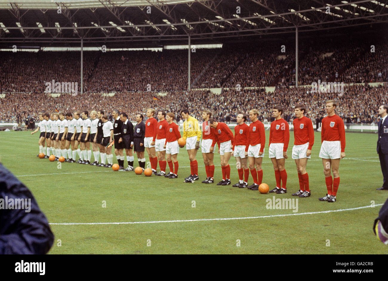 1966 world cup final - photo #8