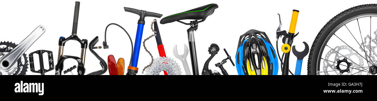 Bicycle Parts Stock Photos Bicycle Parts Stock Images Alamy