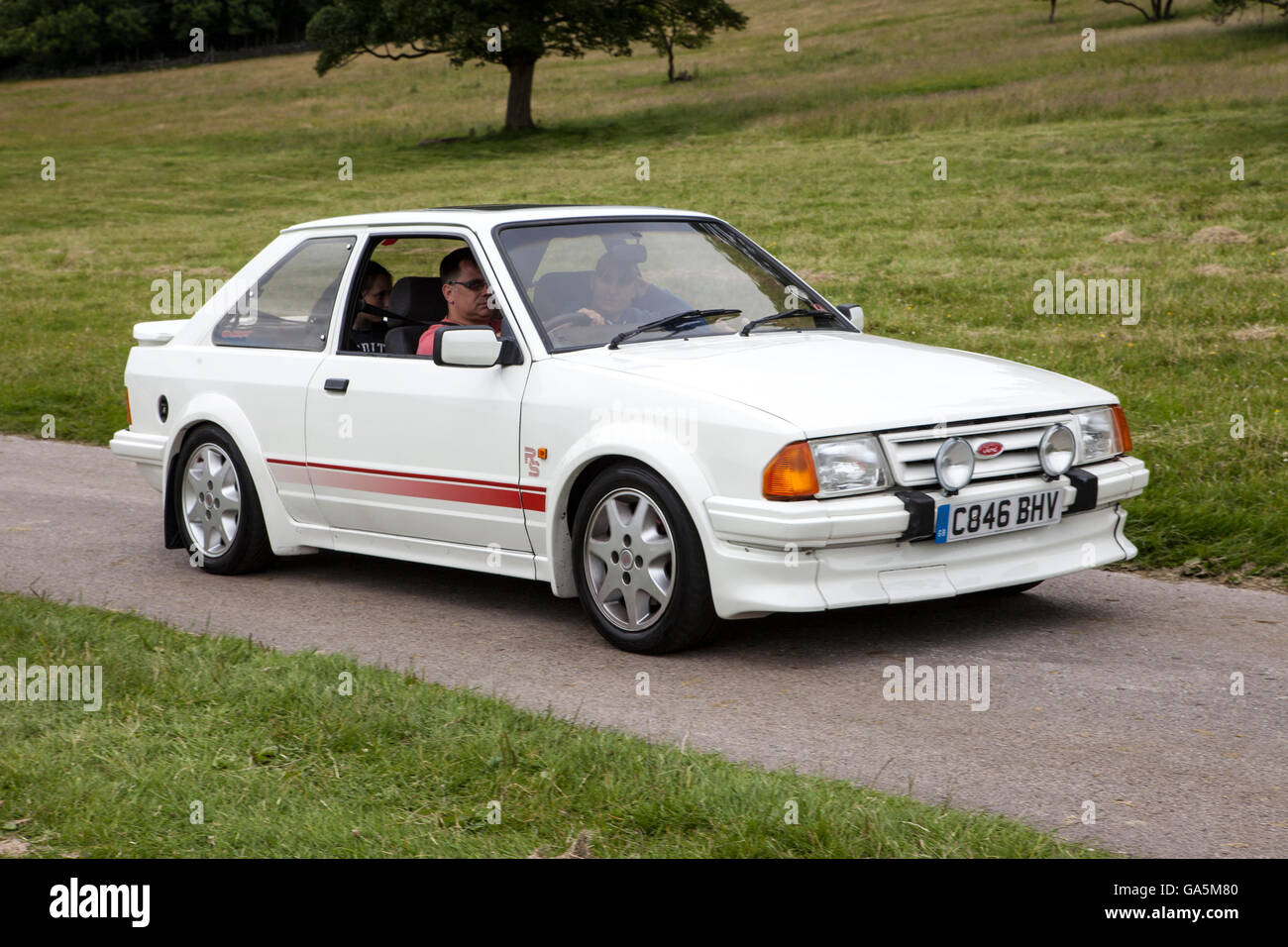 ford escort rs stock photos ford escort rs stock images. Black Bedroom Furniture Sets. Home Design Ideas