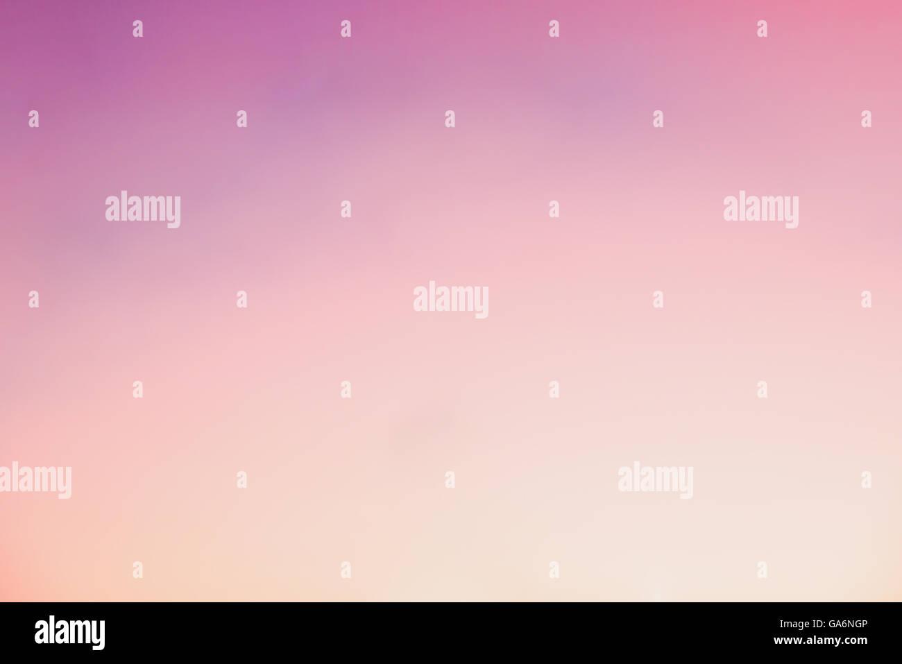 Magenta-Pink Gradient Background - Stock Image