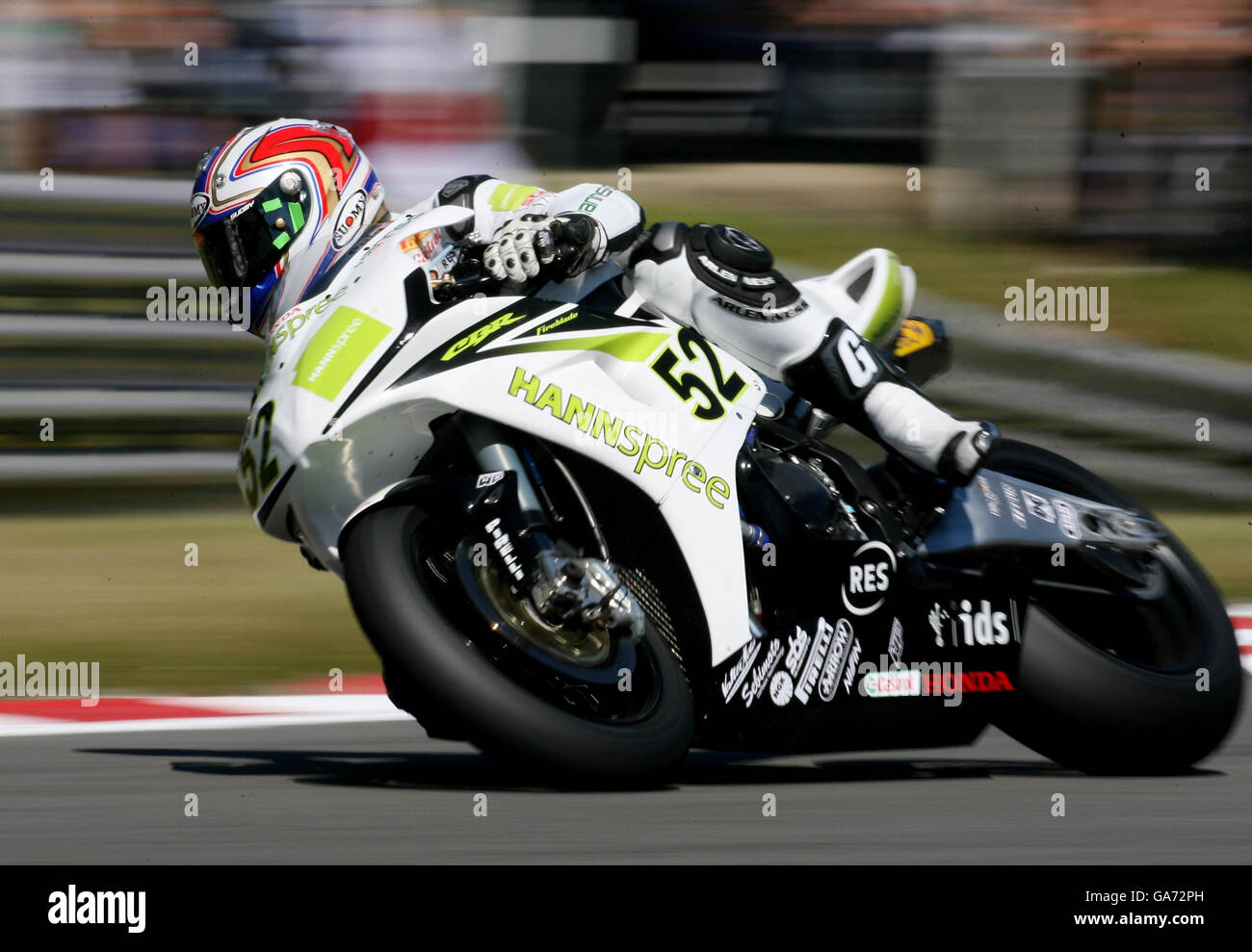 2007 Superbike World Championship