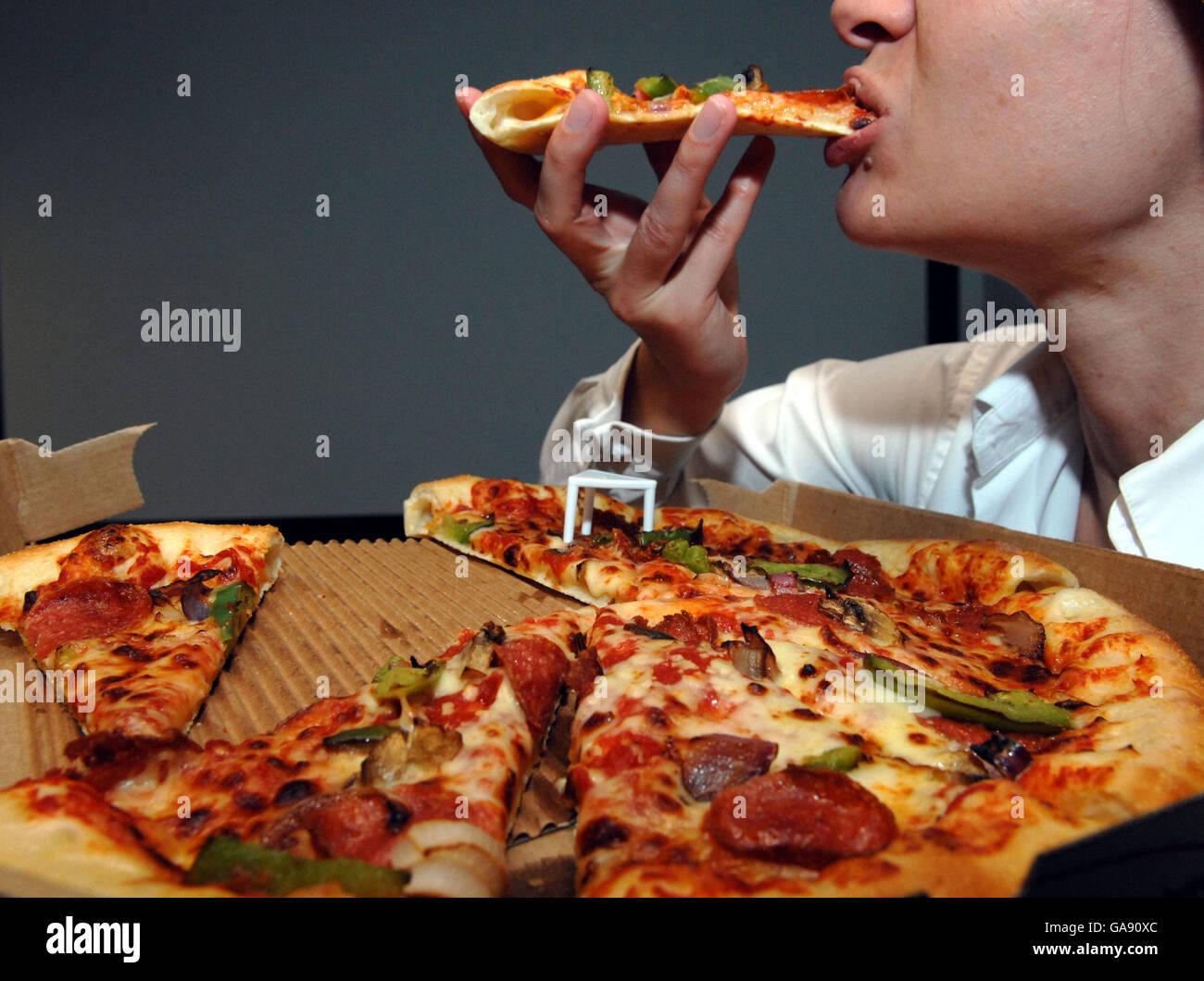 Pizza Hut Stock Stock Photo 109607076 Alamy