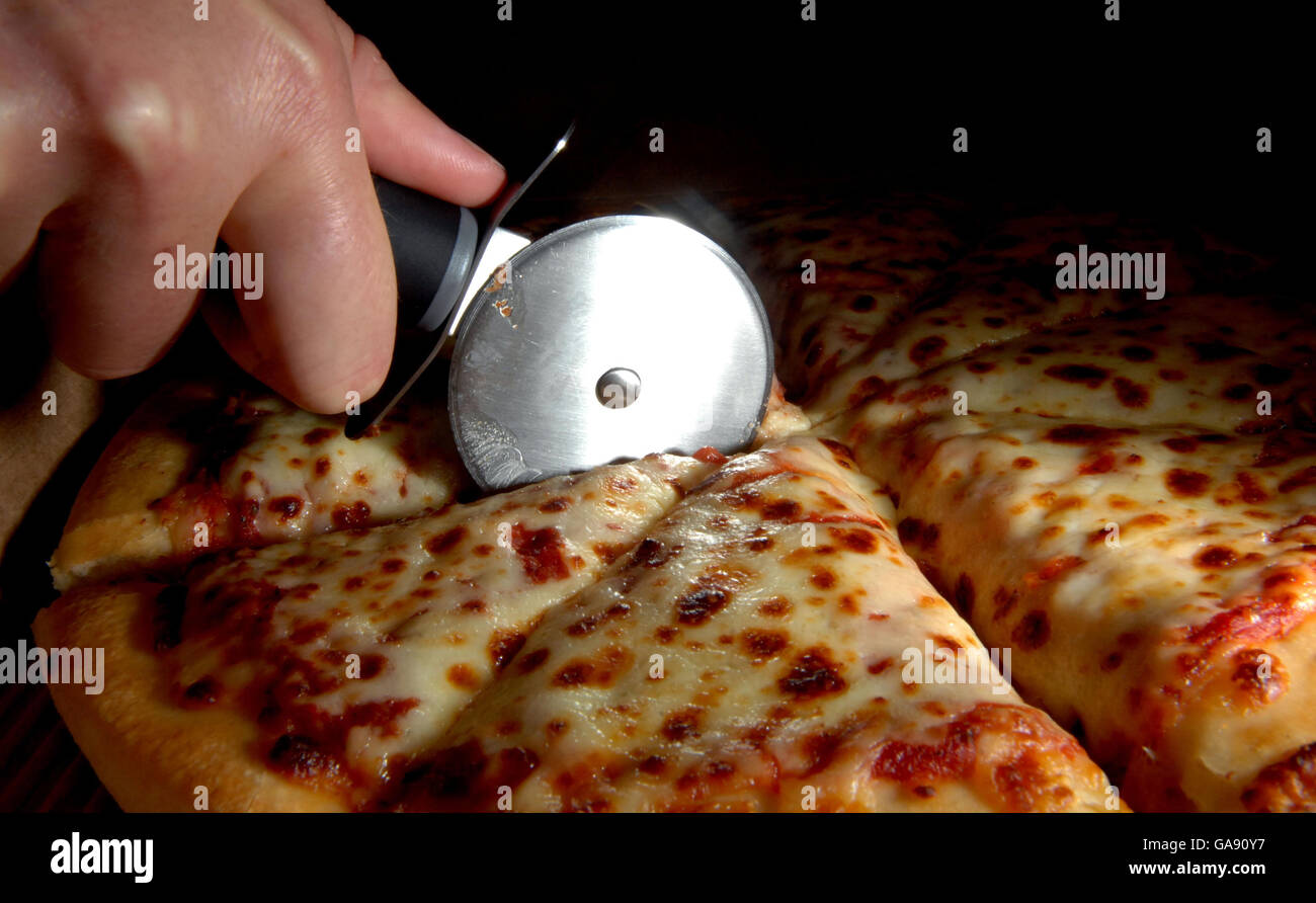 Pizza Hut Stock Stock Photo 109607099 Alamy