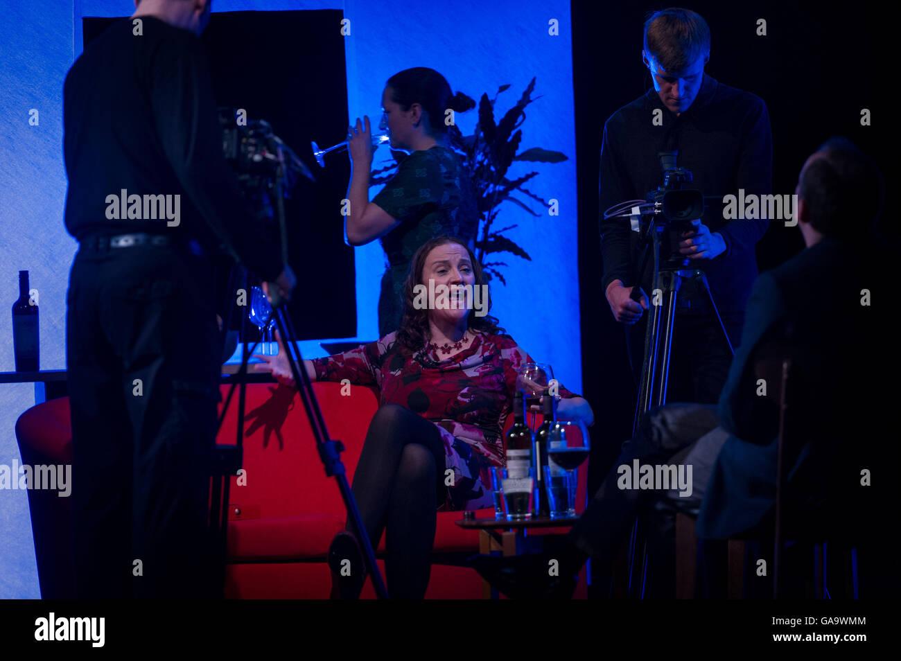 Angela Paton Hot nude Shelby Chong,Stella Adler
