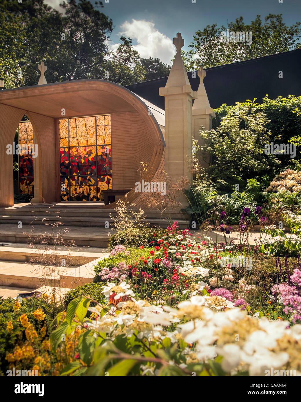 Wilson Garden Stock Photos & Wilson Garden Stock Images - Alamy