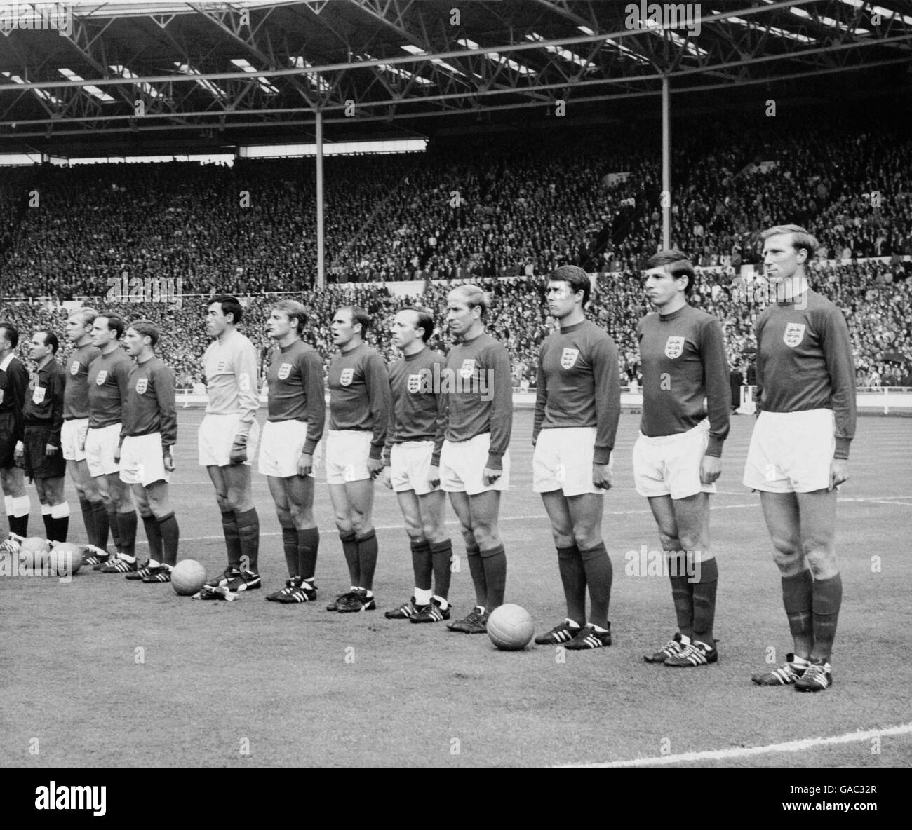 1966 world cup final - photo #21