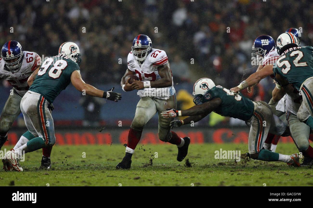 Giants Football Stock Photos & Giants Football Stock