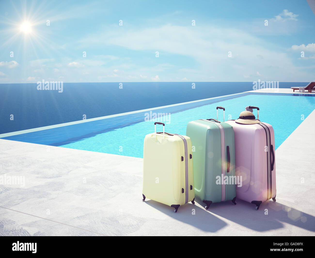 leaving the pool stock photos leaving the pool stock images alamy. Black Bedroom Furniture Sets. Home Design Ideas