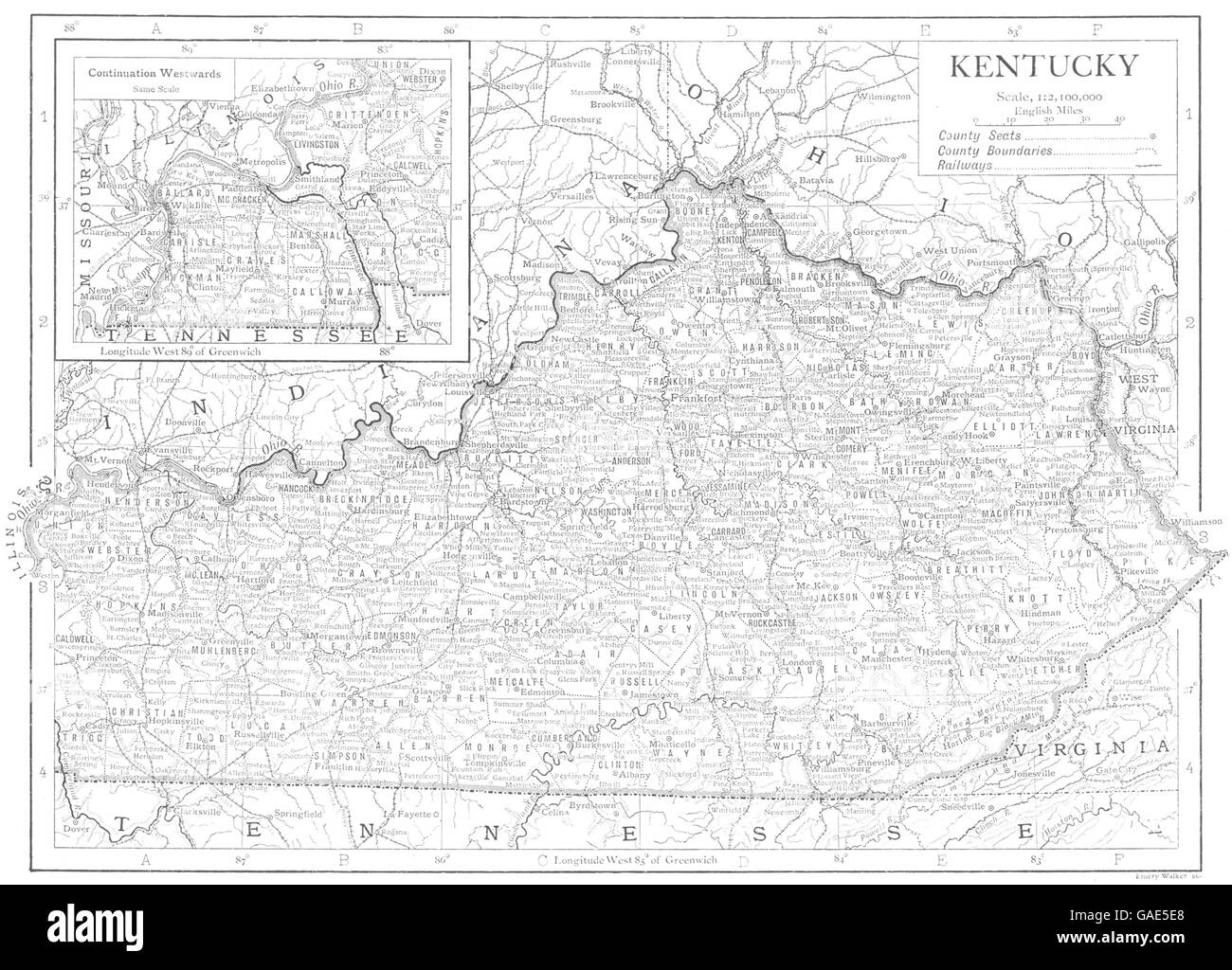 Kentucky State Map With Counties on kentucky zipcodes, midwest state maps with counties, large map of kentucky counties, kentucky county map pdf, print map of kentucky counties, kentucky state capitol map, state of kentucky counties, map of northern kentucky counties, kentucky state map detailed, indiana state map by counties, kentucky county maps by worksheets, kentucky county map ky, indiana and illinois counties, kentucky county seat map, kentucky tennessee airports, kentucky state travel map, kentucky state fish, kentucky county map of counties, kentucky state map of ky, blank map of kentucky counties,