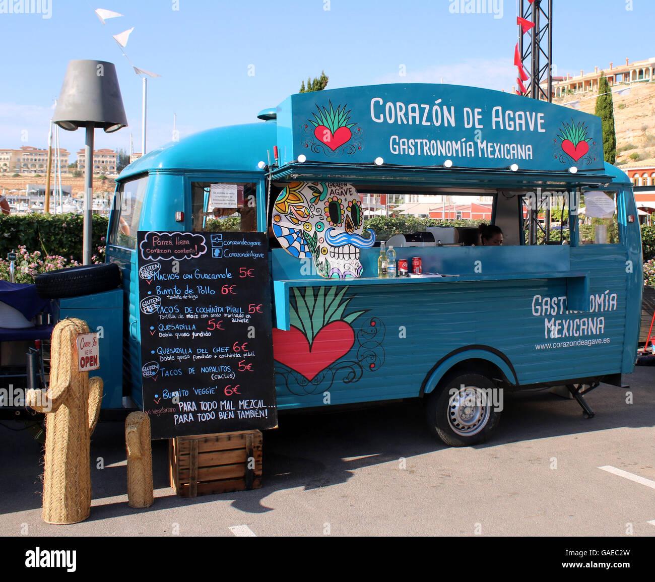 South Street Food Truck Festival