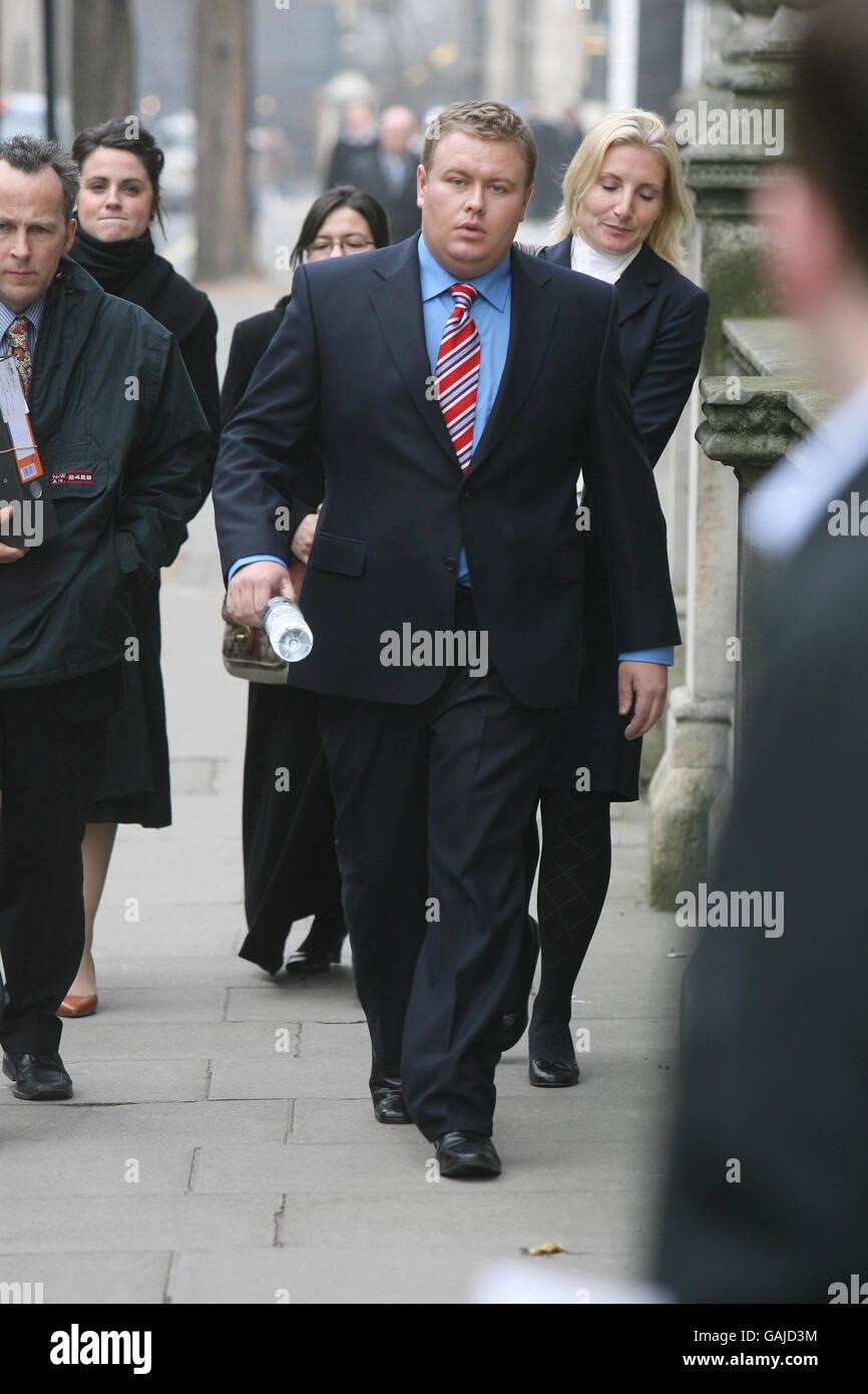 Gambler sues bookies Stock Photo
