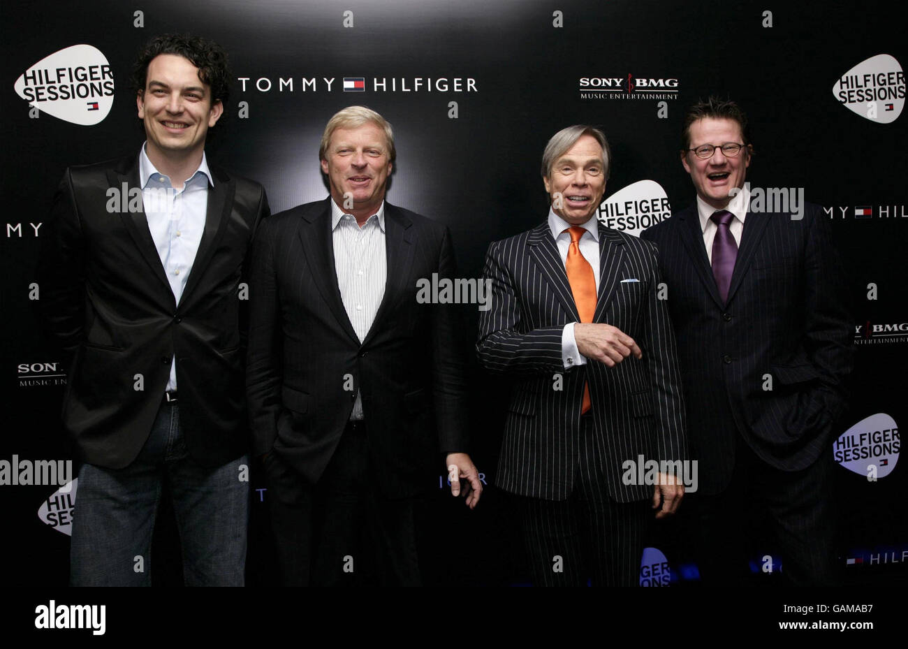 6ee64e794 Search Results for Fashion Designer Tommy Hilfiger And Maarten Steinkamp  Stock Photos and Images