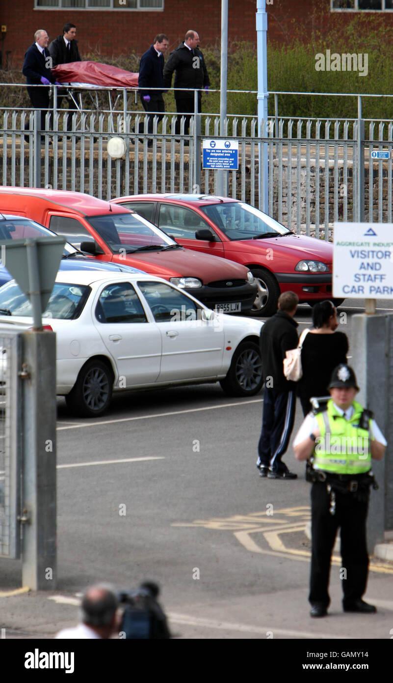 Harlow Car Stock Photos & Harlow Car Stock Images - Alamy