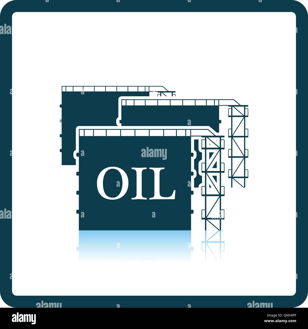 oil tank design