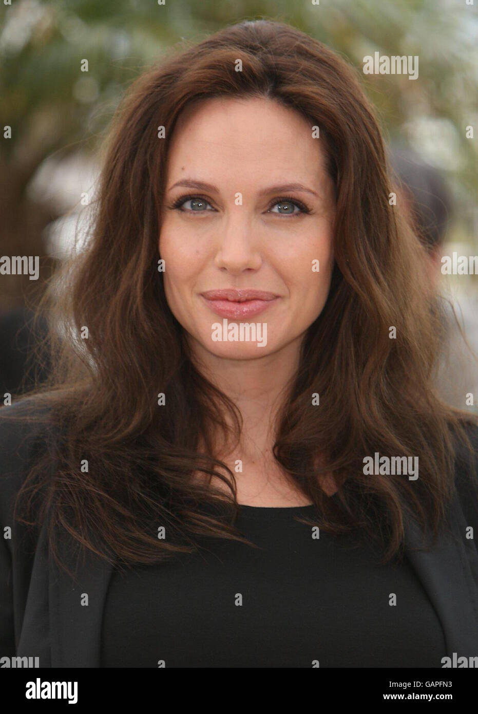 61st Cannes Film Festival - Changeling (L'Echange) Photocall - Stock Image