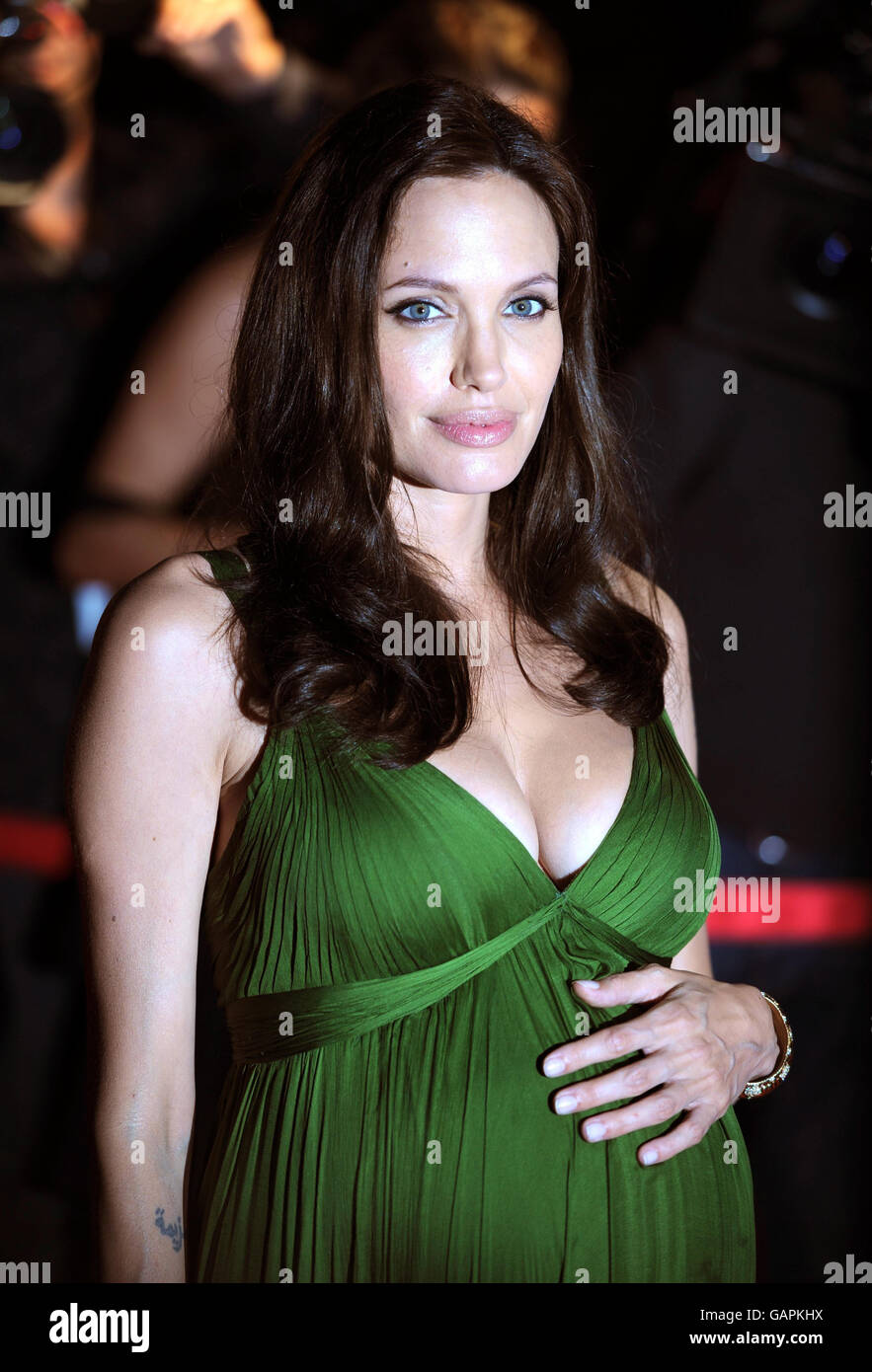 61st Cannes Film Festival - Kung Fu Panda After Party - Stock Image