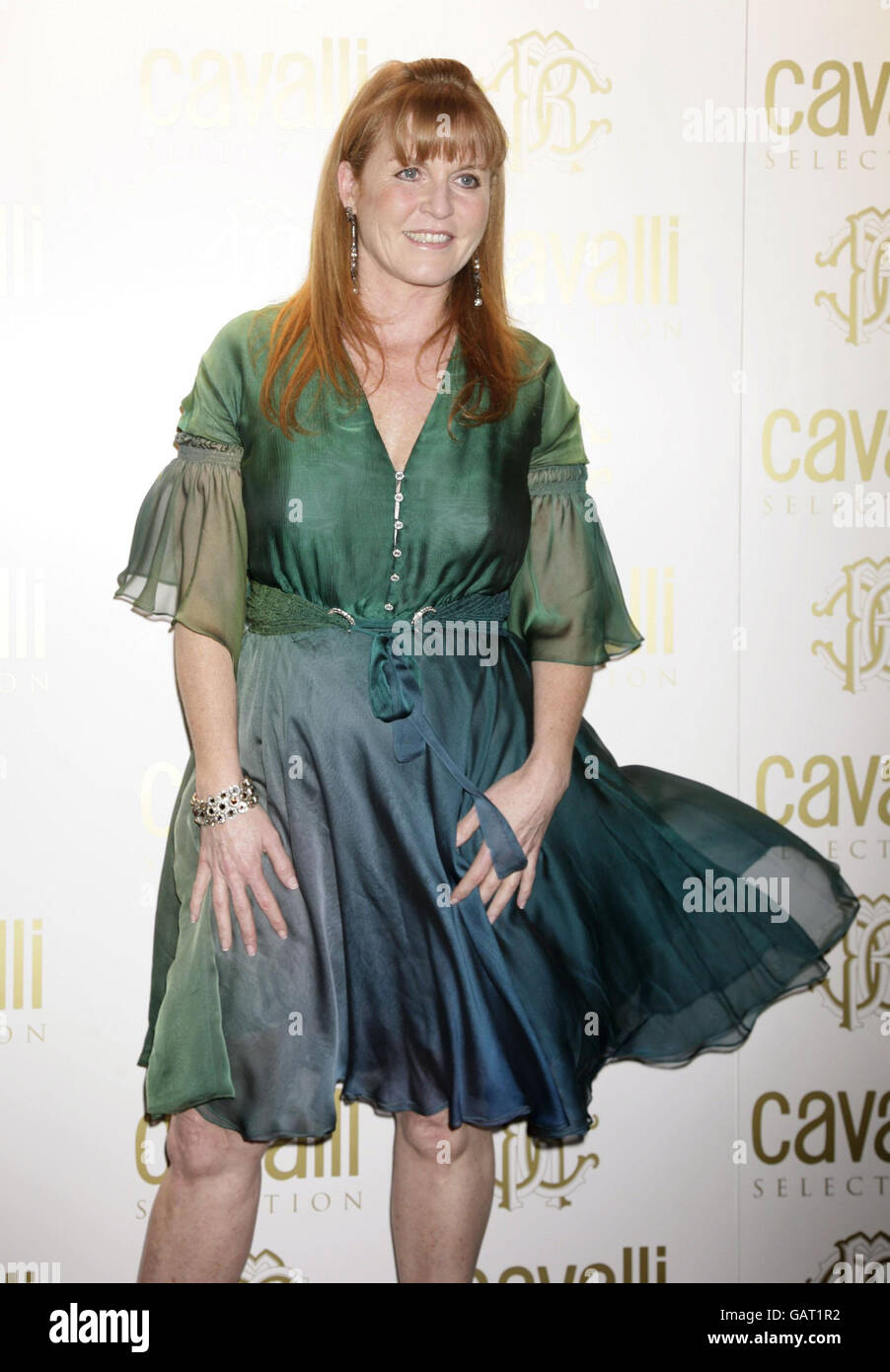 263ba0319c Roberto Cavalli launches new wine - London Stock Photo: 109937046 ...