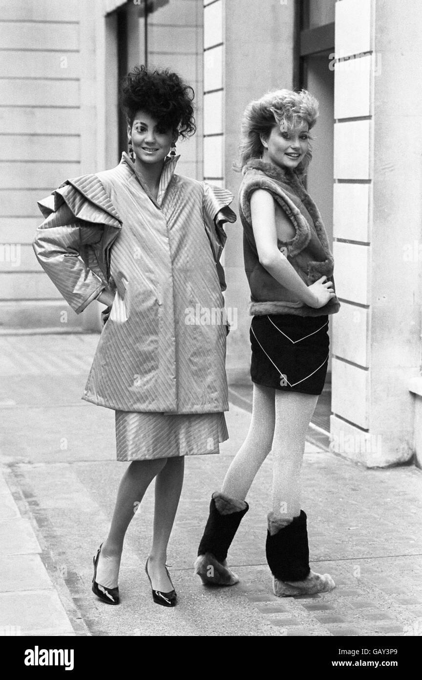 1983 Fashion Stock Photos Amp 1983 Fashion Stock Images Alamy