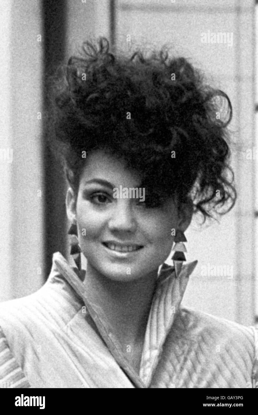 Strange Hairstyles 1960S Stock Photo 110004456 Alamy Schematic Wiring Diagrams Amerangerunnerswayorg