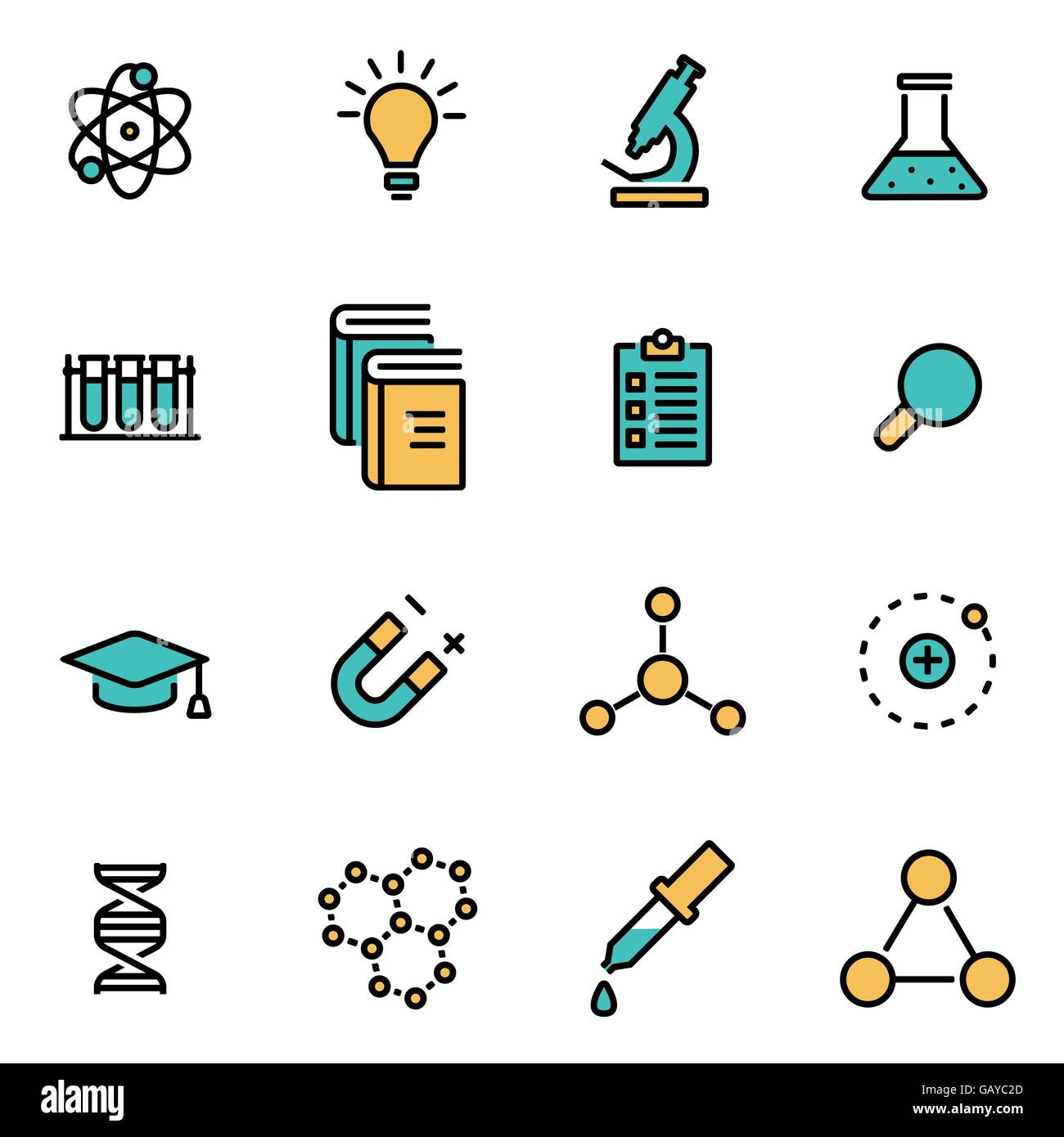 Science Set Stock Photos & Science Set Stock Images - Alamy