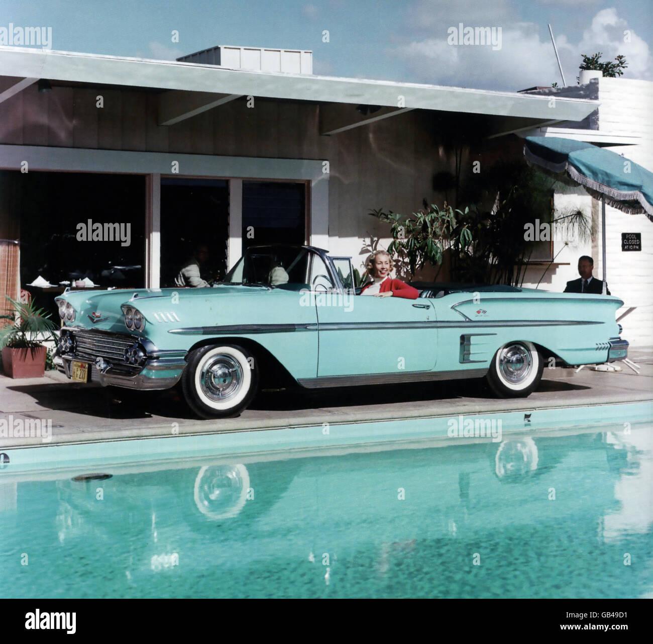 Kelebihan Chevrolet 1959 Harga
