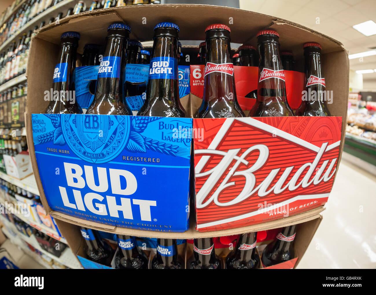 Busch Beer Stock Photos & Busch Beer Stock Images - Alamy