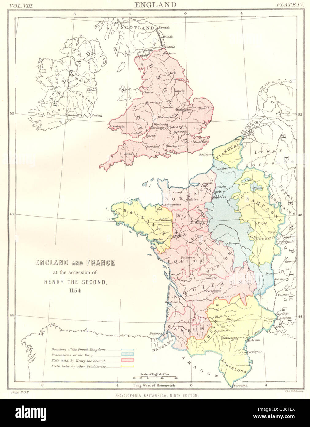 Map Of England To France.Map England France Stock Photos Map England France Stock Images
