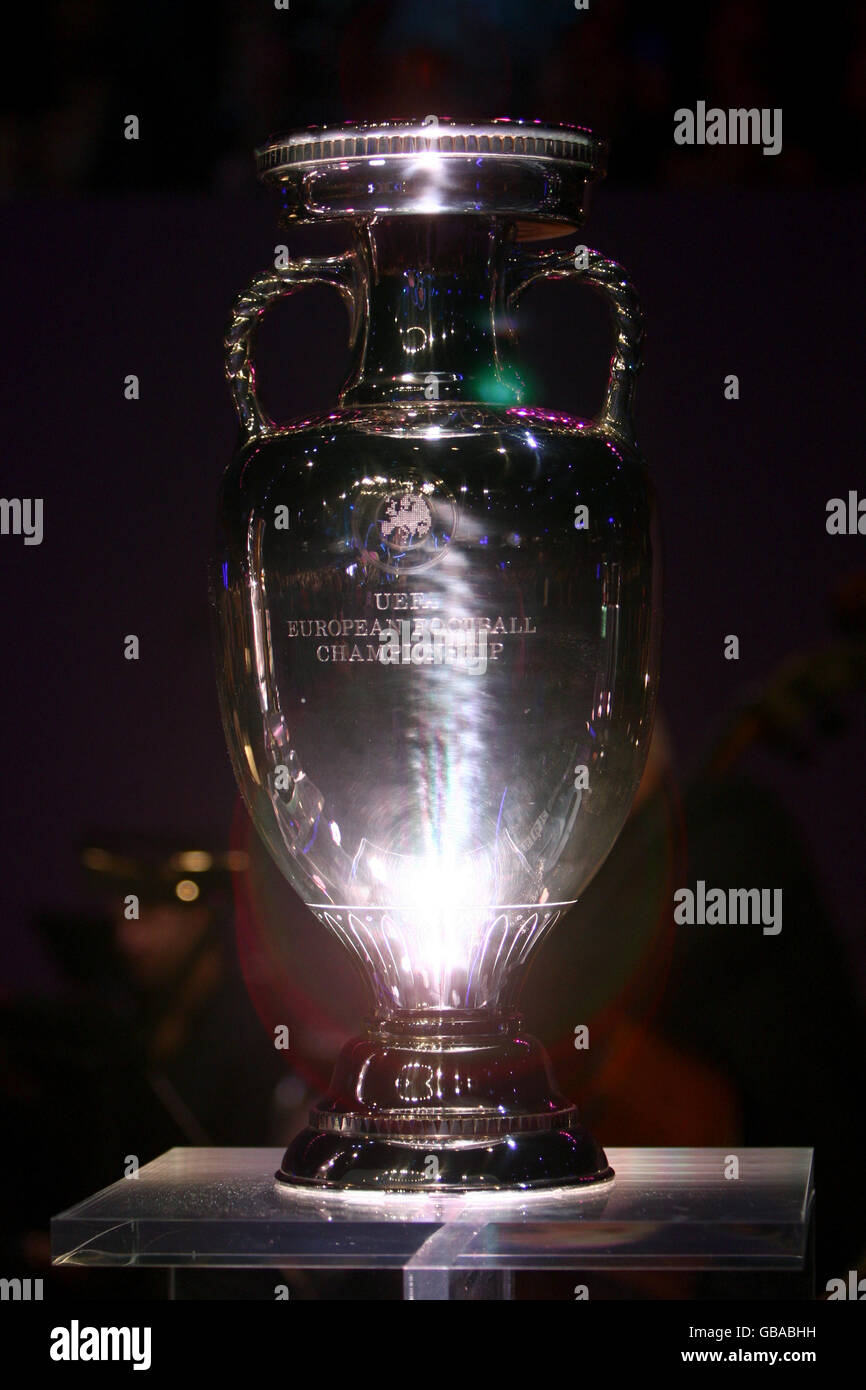 BBC Sports Personality Of The Year 2008 - Liverpool - Stock Image