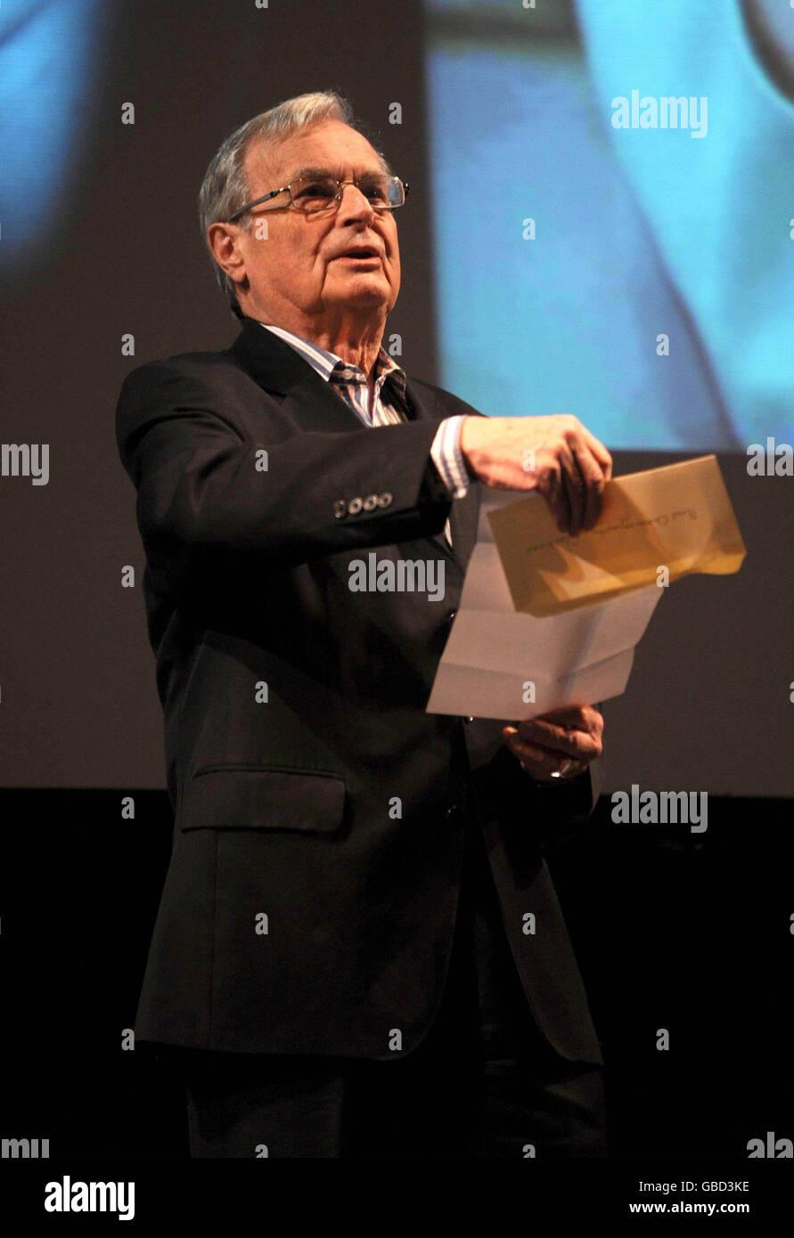 The Critics Circle National Dance Awards 2008 - London - Stock Image