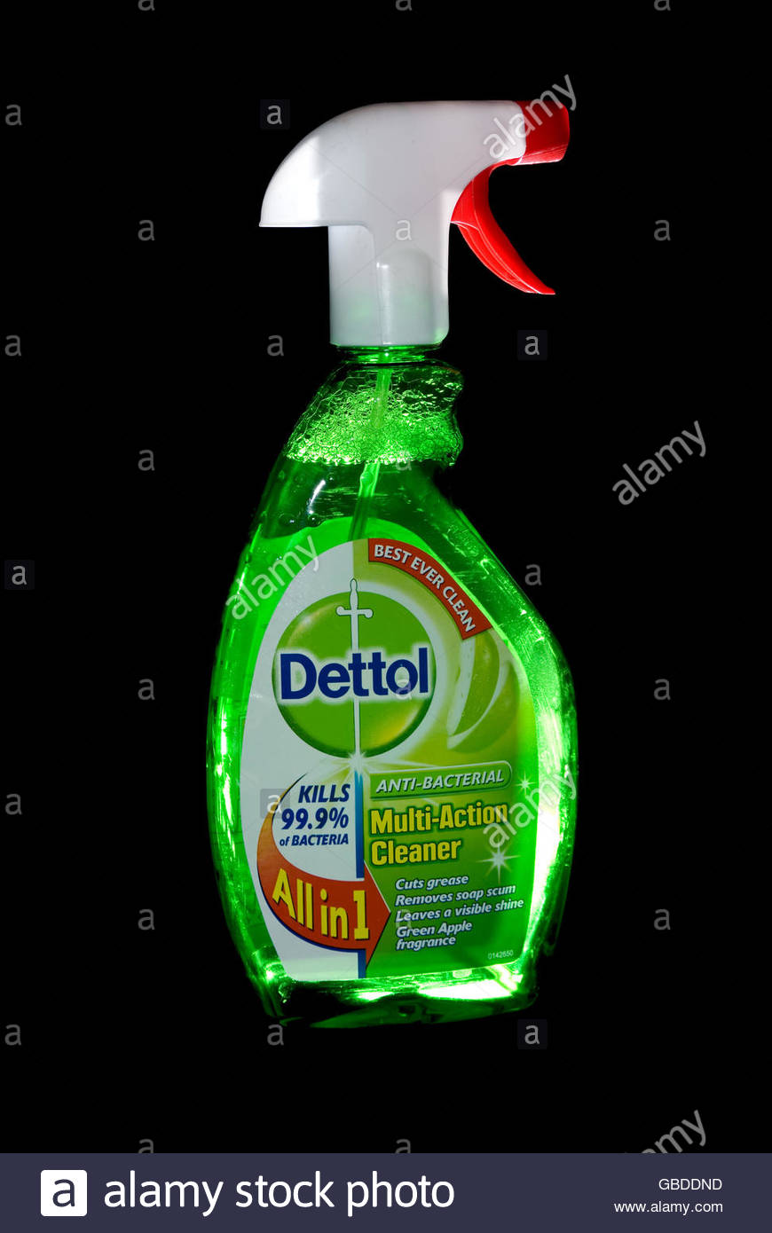 Anti Bacterial Cleaner Stock Photos Cussons Baby Liquid Detergent 750ml Household Cleaning Products Image