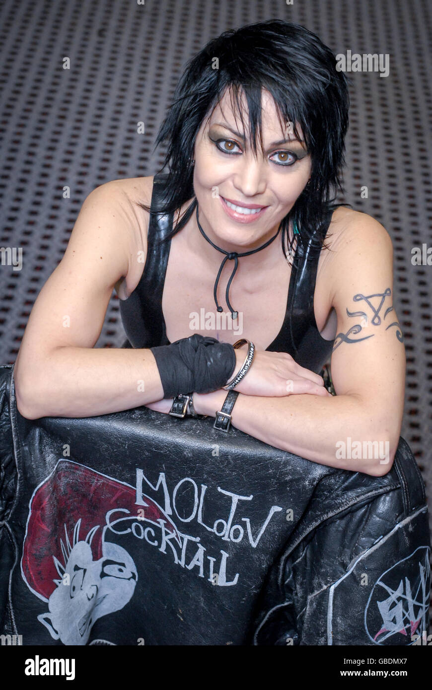 Joan Jett And The Who Tour