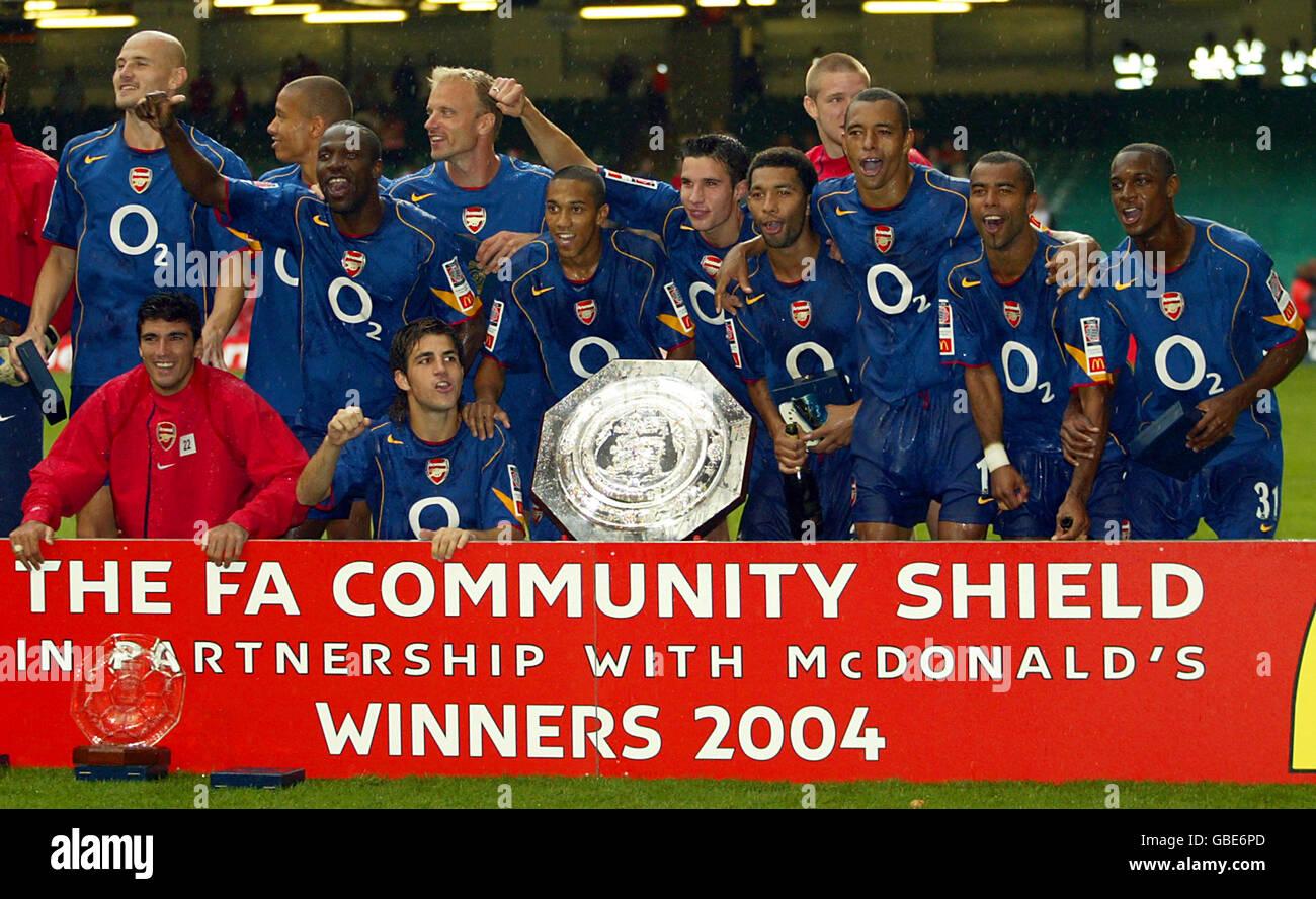 2004 FA Community Shield