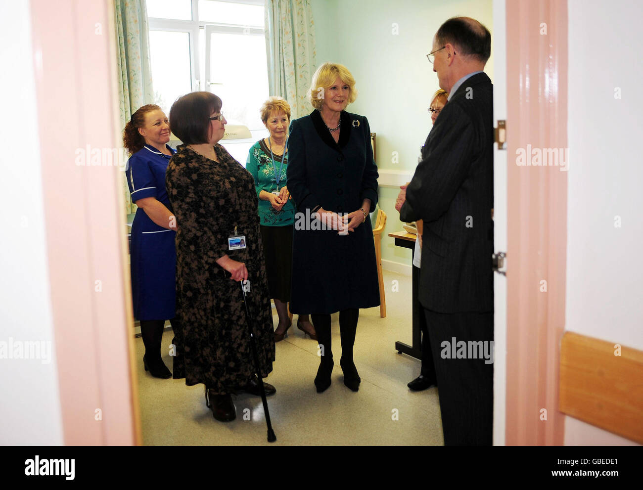 Rotherham Hospital High Resolution Stock Photography And Images Alamy