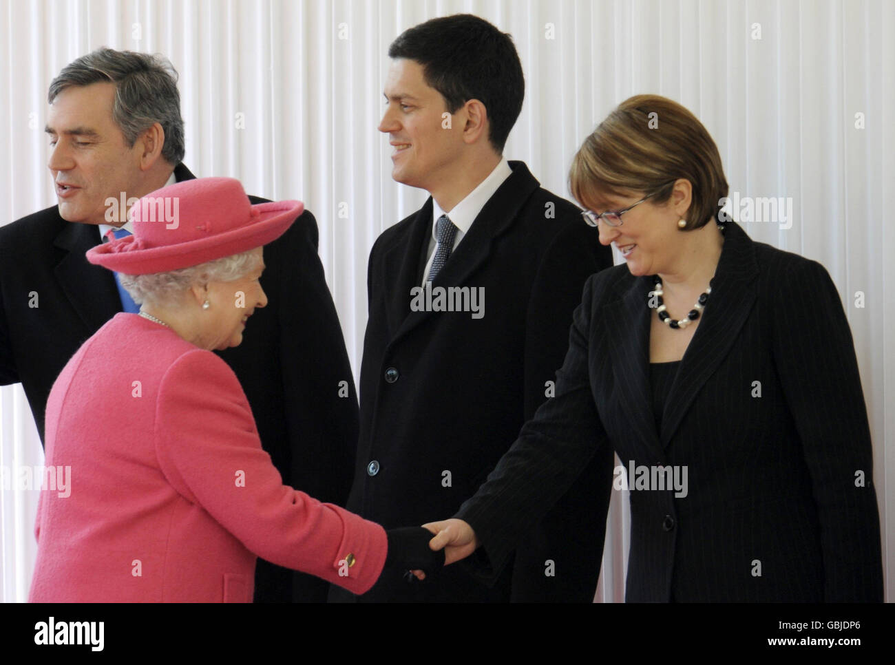 President Of Mexico State Visit Stock Photo 110429374 Alamy