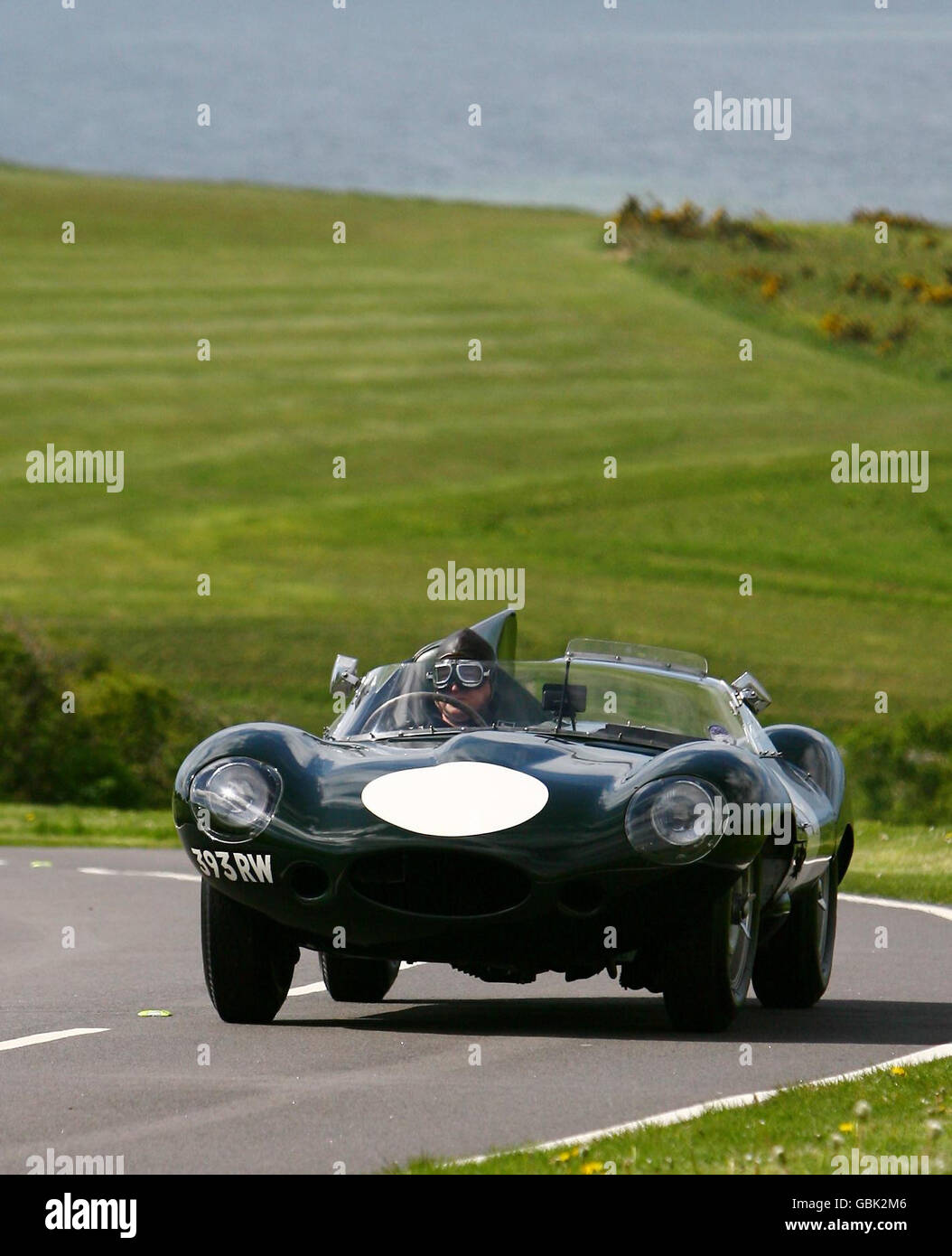 Mike hawthorn stock photos mike hawthorn stock images for Moss motors used cars airport