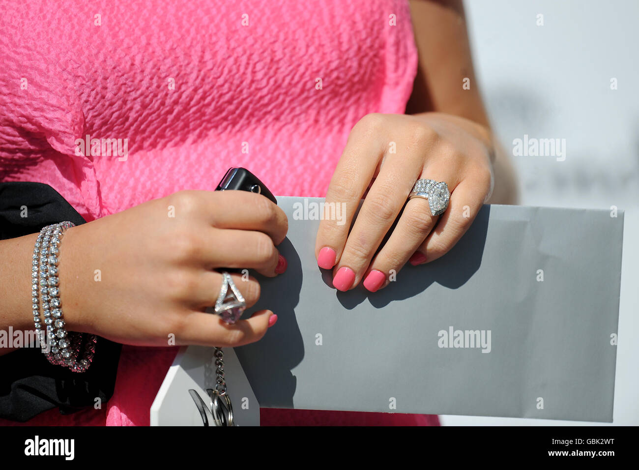 Coleen Rooney Stock Photos & Coleen Rooney Stock Images - Page 4 - Alamy